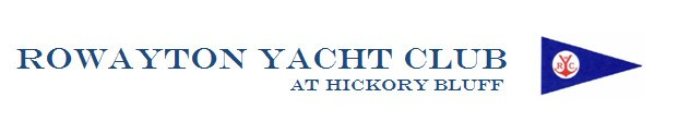 Rowayton Yacht Club at Hickory Bluff